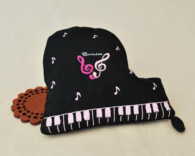 カンタービレオリジナルグランドピアノポーチ♪♪♪♪【期間限定キャンペーン対象品】