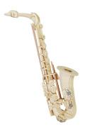 パズル感覚の木製組立てキット「3Dパズル名人(楽器)」サックス♪【音楽雑貨 音符・ピアノモチーフ】音符 ピアノ 楽器 音楽雑貨