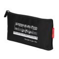 Piano line マチありペンケース(ミニ鍵盤) ※お取り寄せ商品 引き出物 記念品 音楽雑貨 音符 ピアノモチーフ ト音記号 ピアノ雑貨