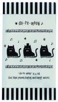 マルチケース ※お取り寄せ商品 引き出物 記念品 音楽雑貨 音符 ピアノモチーフ ト音記号 ピアノ雑貨