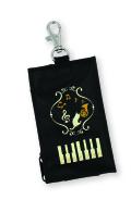 シャノワール キーケース※お取り寄せ商品 引き出物 記念品 音楽雑貨 音符 ピアノモチーフ ト音記号 ピアノ雑貨