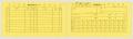 月謝領収カード ※お取り寄せ商品 引き出物 記念品 音楽雑貨 音符 ピアノモチーフ ト音記号 ピアノ雑貨