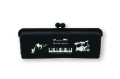 Music landscape シリコンツールケース※お取り寄せ商品 引き出物 記念品 音楽雑貨 音符 ピアノモチーフ ト音記号 ピアノ雑貨
