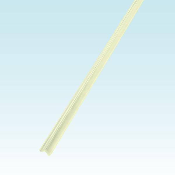 安心クッション L字型 90cm 【細】 蓄光/AT-01