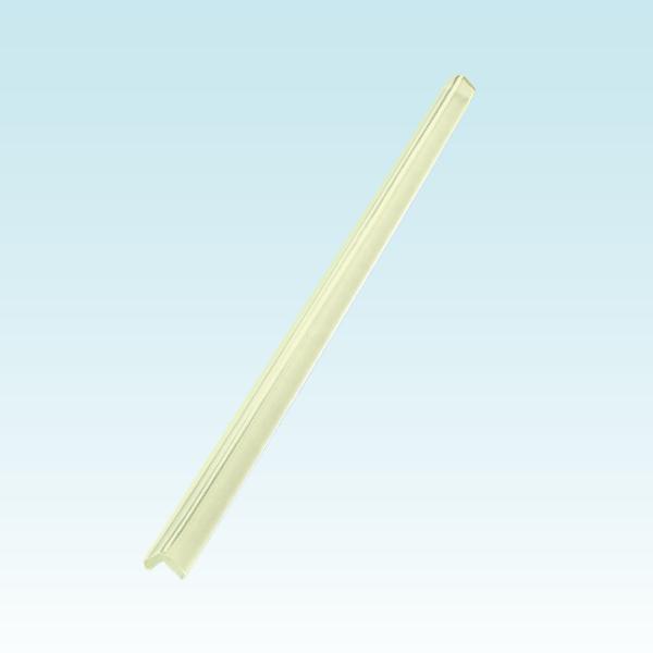 安心クッション L字型 40cm 【極細】 蓄光/AT-04
