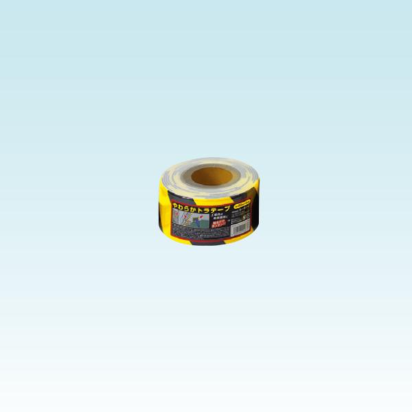 やわらかトラテープ 【60mm×3m】/YT-02