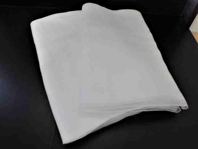 ガーゼ(コットン)1巻き(幅30cm×10m)生地無地100%綿ガーゼ