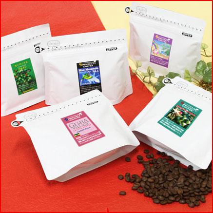 2020プレミアムコーヒー福袋