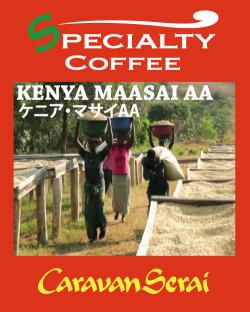 ケニア・マサイAA