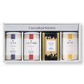 金沢ブレンドコーヒー3種&金澤ロワイヤルブランデーケーキギフト