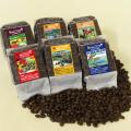 送料無料お得なストレートコーヒー豆のセット