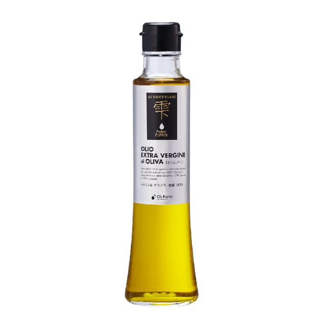 イタリア産 エキストラバージンオリーブオイル 【雫】モライヨーロ種100%