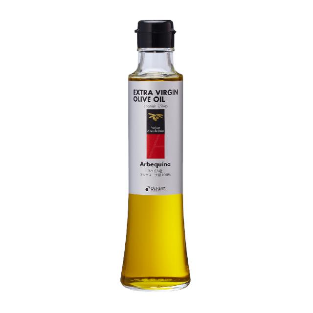 スペイン産 エキストラバージンオリーブオイル アルベキーナ種100%