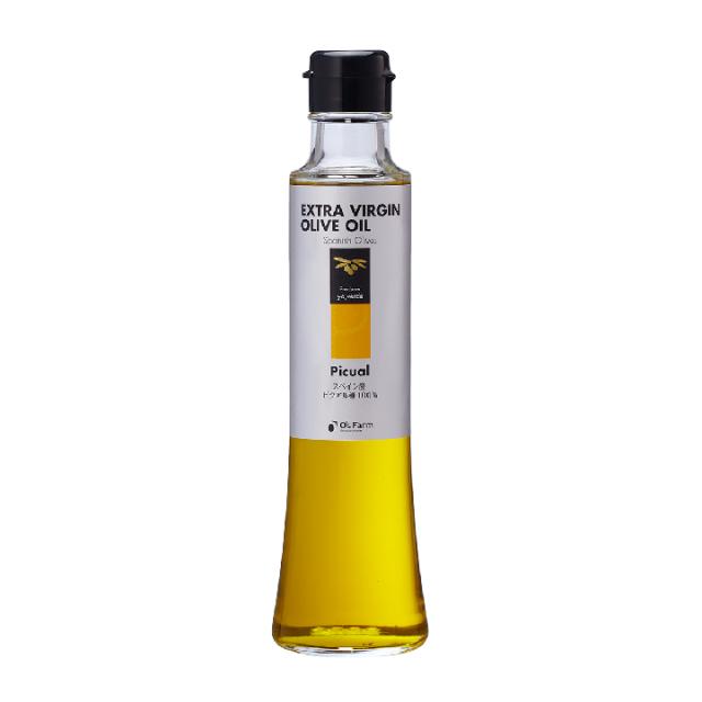スペイン産 エキストラバージンオリーブオイル ピクアル種100%
