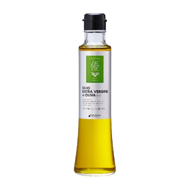 イタリア産 エキストラバージンオリーブオイル 【優】レッチーノ種100%