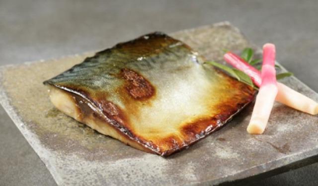 金華鯖 粕漬け