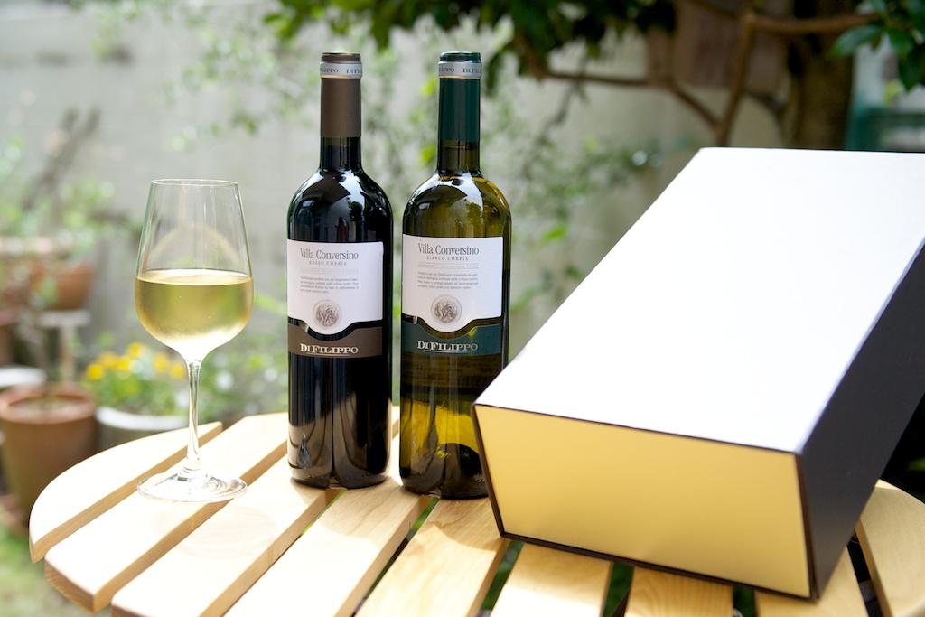 ワインギフト ディフィリッポ