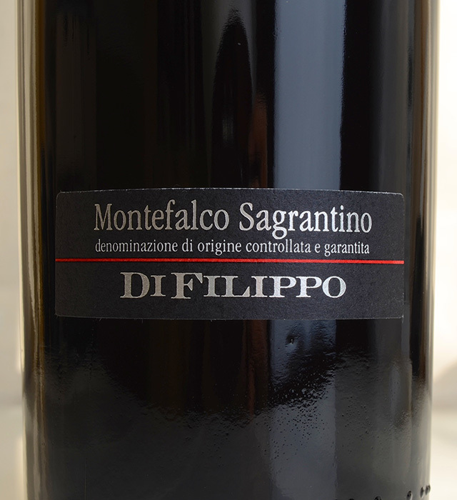 Montefalco Sagrantino 2