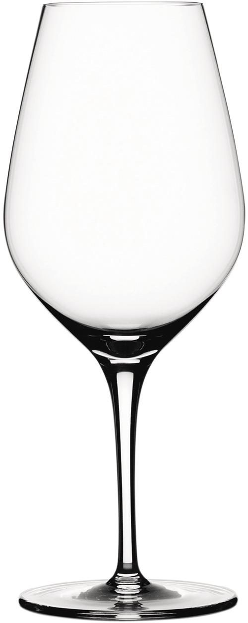 シュピゲラウの高品質なワイングラス