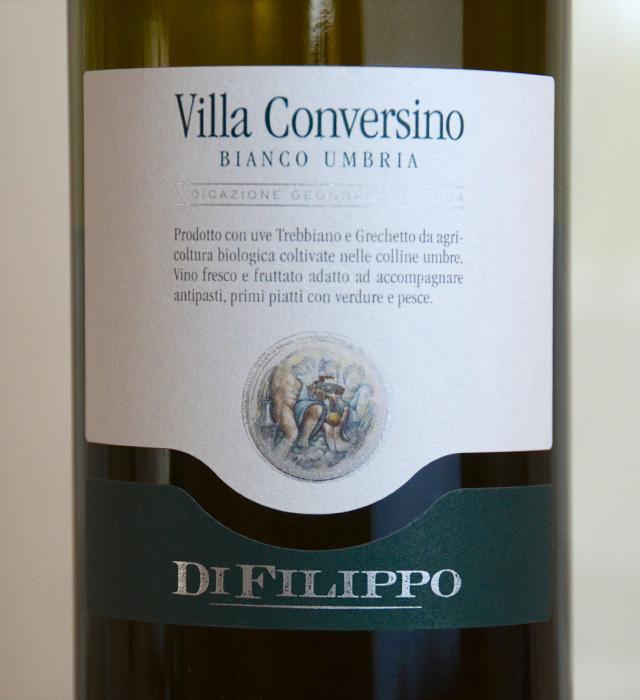 VillaConversino Bianco 1