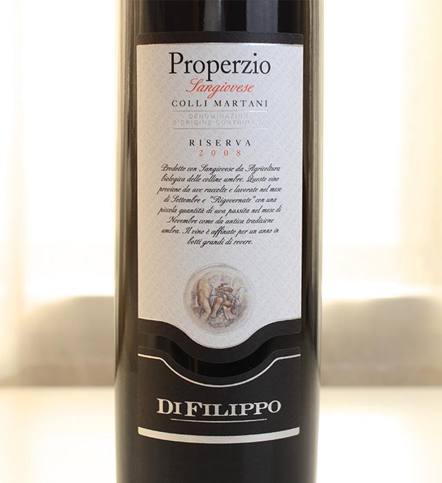 プロペルツィオ1