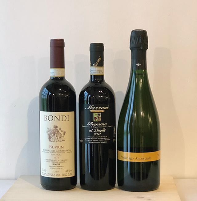 おうち飲みワインセット 正統派12月