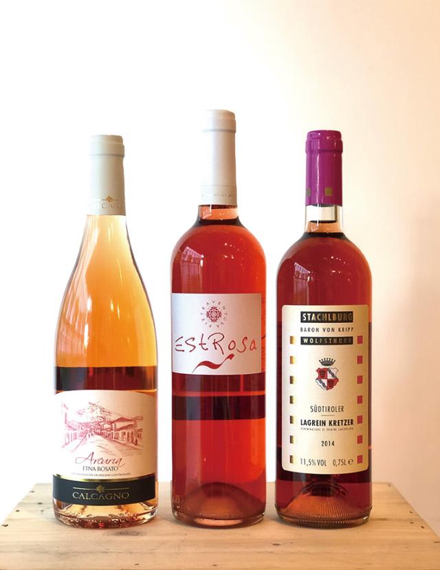 7月の正統派ワインセット