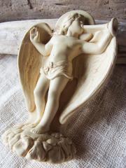 セラミック樹脂・大天使ガブリエル CER005