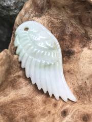 ヒスイ・天使の羽根 JAD001
