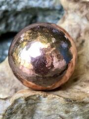 ミシガン州産カッパー(自然銅)スフィア NCO005
