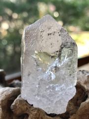 トライゴーニック水晶 TRY003