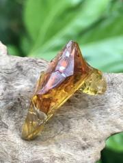 ポーランド産ジンカイト・結晶石 ZIN003