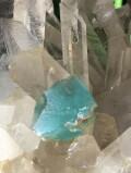 アトランティス・ブルー・カルセドニー(アクアプレーズ)・原石 AQP022