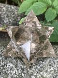 アステロイド水晶(小星型十二面体) ASQ002