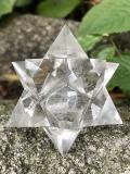 アステロイド水晶(小星型十二面体) ASQ004