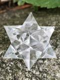 アステロイド水晶(小星型十二面体) ASQ005