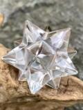 バイア産レムリアンシード・アステロイド水晶(小星型十二面体) ASQ009