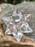 バイア産レムリアンシード・アステロイド水晶(小星型十二面体) ASQ010