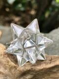 バイア産レムリアンシード・アステロイド水晶(小星型十二面体) ASQ018