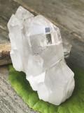 ブラジル・トマスコンザカ産水晶クラスター BQ095