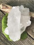 ブラジル・トマスコンザカ産水晶クラスター BQ096