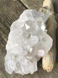 ブラジル・トマスコンザカ産水晶クラスター BQ098