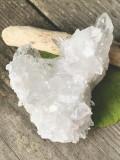 ブラジル・トマスコンザカ産水晶クラスター BQ099