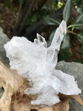 メキシコ・ナイガ産天然ジプサム・セレナイト CEL018