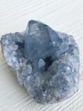 セレスタイト・原石 CLS028