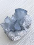 セレスタイト・原石 CLS034