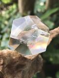 ブラジル産多面体水晶(12面体) DDC004