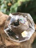 ブラジル産多面体水晶(12面体) DDC005