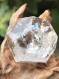 ブラジル産多面体水晶(12面体) DDC008