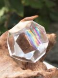 ブラジル産多面体水晶(12面体) DDC009